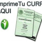 CURP Jalisco